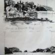 Repulse Bay_6x9_Pen and Ink